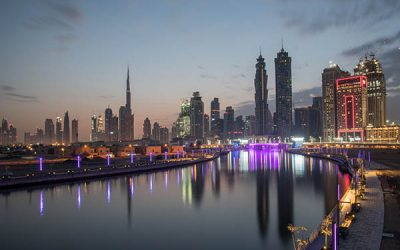 UAE Through the Lens of: Litrato Group AE