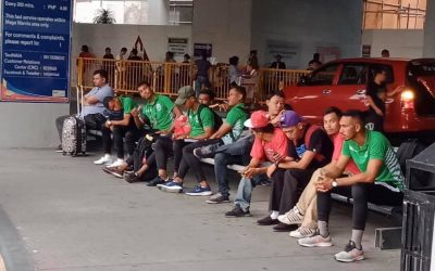 Timor Leste football team stranded at airport, brought to the wrong hotel by SEA Games organizers