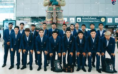 Thai football team cancels Manila practice due to heavy traffic, delay in IDs ahead of SEA Games