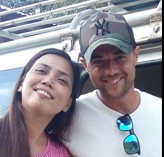 Viral: A1's Ben Adams sings with Pinay in a Palawan carinderia