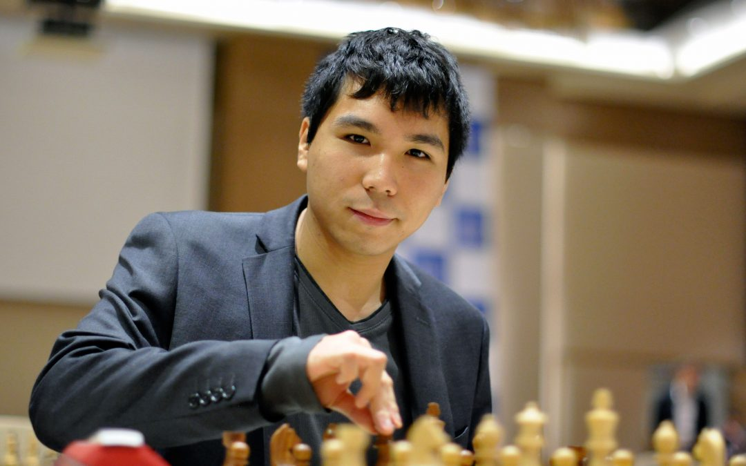 Wesley So takes world title in new chess play format