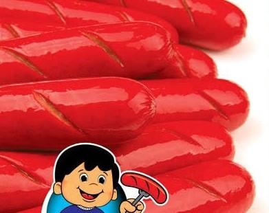 Mekeni's longganisa, hotdog tested positive for African Swine Fever