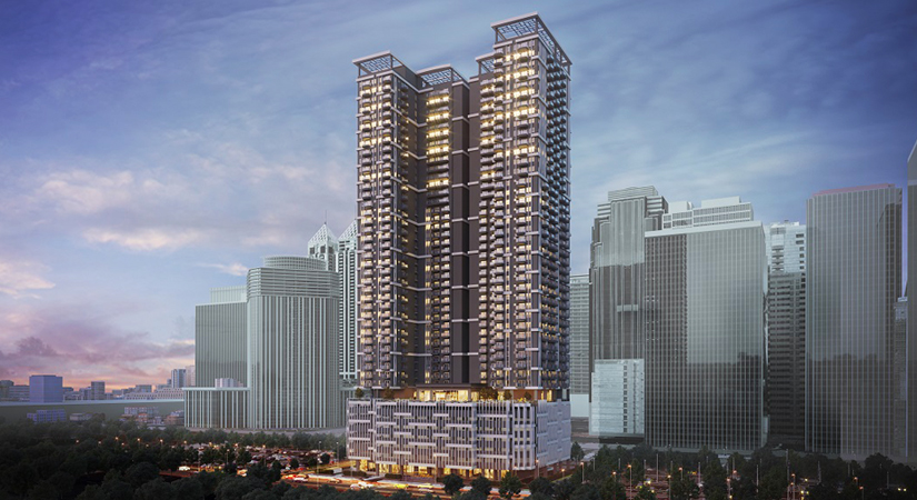 Federal Land, Orix Corp., launch Japanese-inspired residential project in Pasig