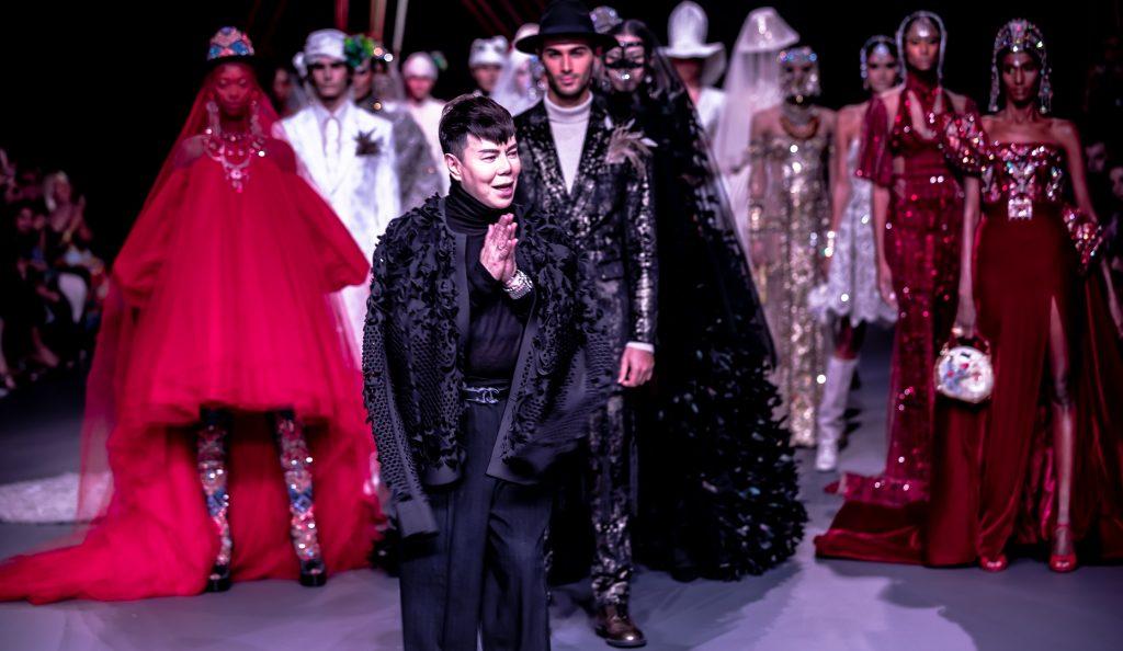Look Fashion Forward Dubai Showcases Elegance Magnificence In Filipino Fashion Designs The Filipino Times