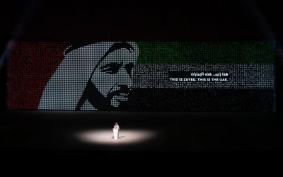 Festive celebrations lined up for UAE's 48th National Day