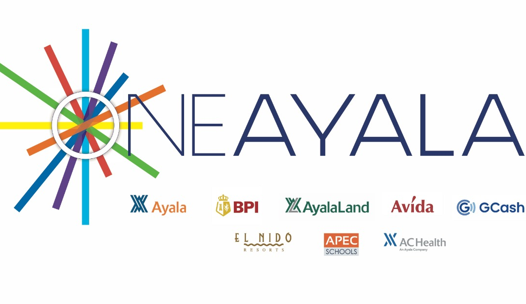 Ayala's brand story unifies to One Ayala, to launch in Dubai this November