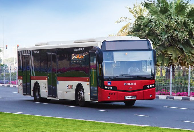 Dubai RTA advises public to expect transport delays