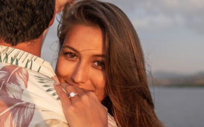 Miss Universe Philippines 2017 Rachel Peters announces engagement