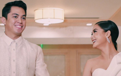 Maja Salvador to marry boyfriend soon?
