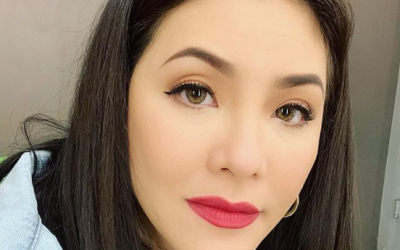 Regine Velasquez explains 'nga-nga' video with Catriona Gray