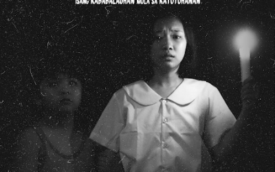 Thesis film by students wins bronze award in a Filipino film festival in California