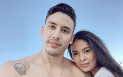 Sam Pinto, Basketball player Anthony Semerad now engaged