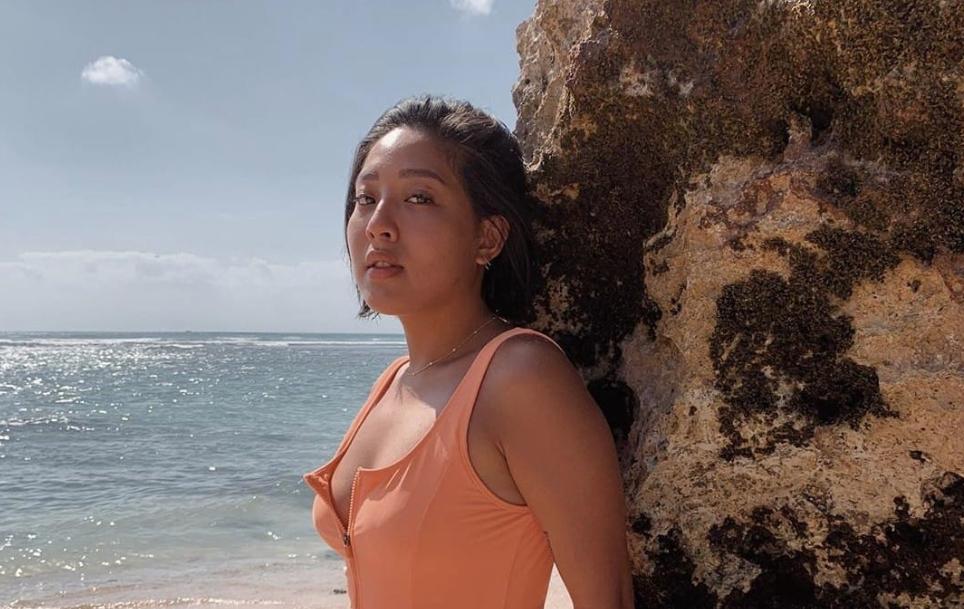Rita Daniela on weight issues: 'Hindi dapat maging hadlang nag timbang'