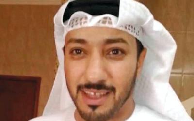 UAE cop dies in road crash caused by reckless driver