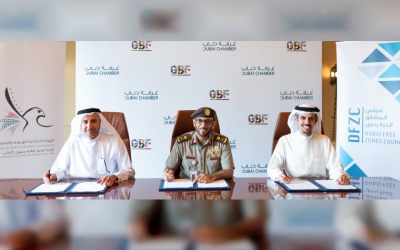 "Dubai to launch ""Golden Residency Visas"" under 'Be Part of Dubai' initiative"