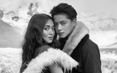 Enjoy 'kilig' moments together with KathNiel Live in Dubai
