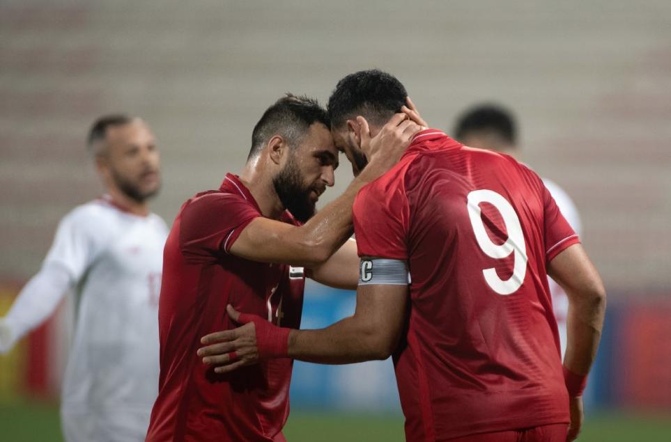 PH Azkals loses to Syria in Dubai