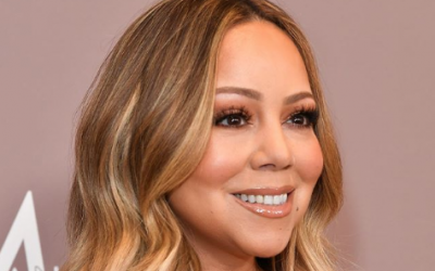 Billboard: Mariah Carey is top female artist of all time