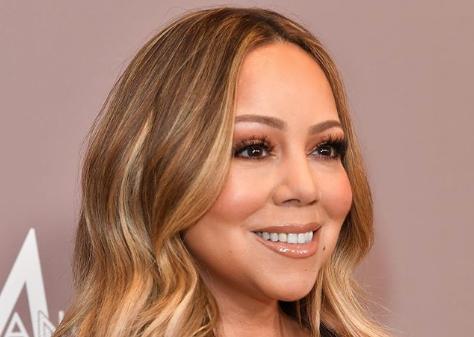 Billboard: Mariah Carey is top female artist of all time