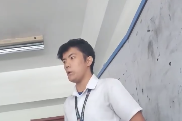WATCH: Senior HS student wows netizens, December Avenue vocalist with his voice
