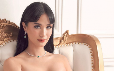 Heart Evangelista named 'Most Admired Social Media Influencer of the Year'