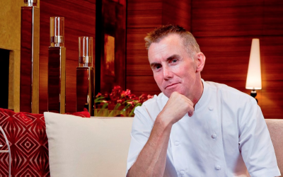 Celebrity chef Gary Rhodes passes away at 59