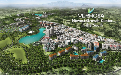 Ayala Land develops 'Vermosa', a haven for those with active lifestyle
