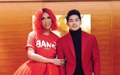 Vice Ganda hopes for lifetime relationship with Ion Perez