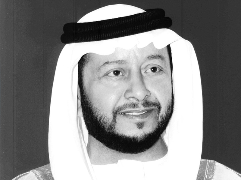 UAE offers funeral prayers for the late H.H. Sheikh Sultan bin Zayed Al Nahyan