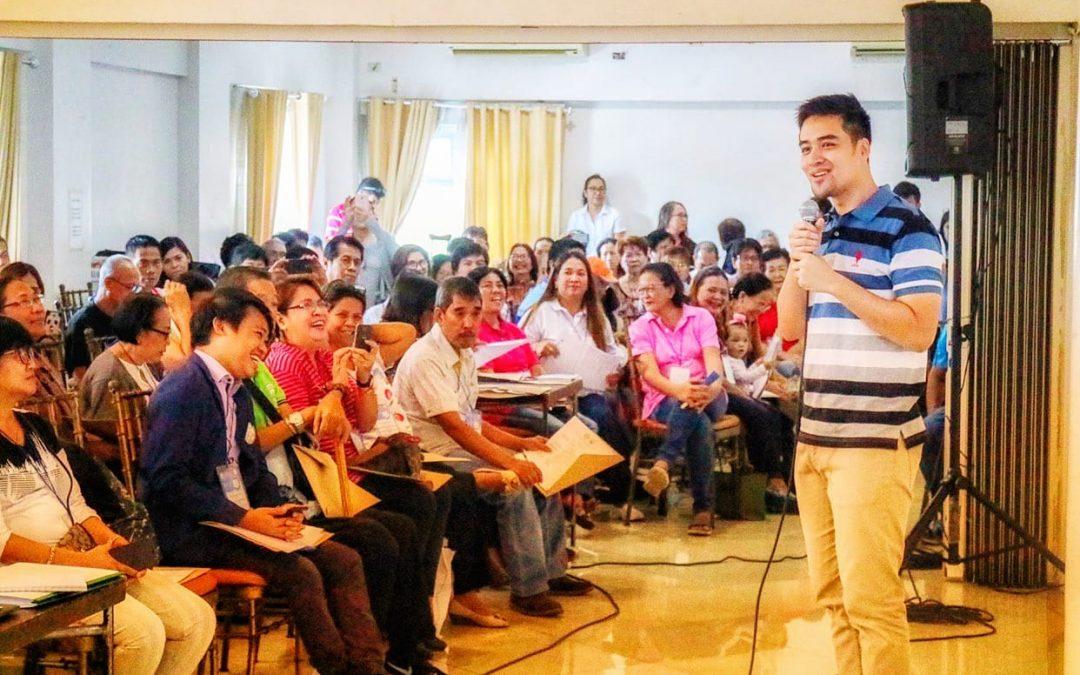 Pasig City to donate P14M aid to Mindanao quake victims