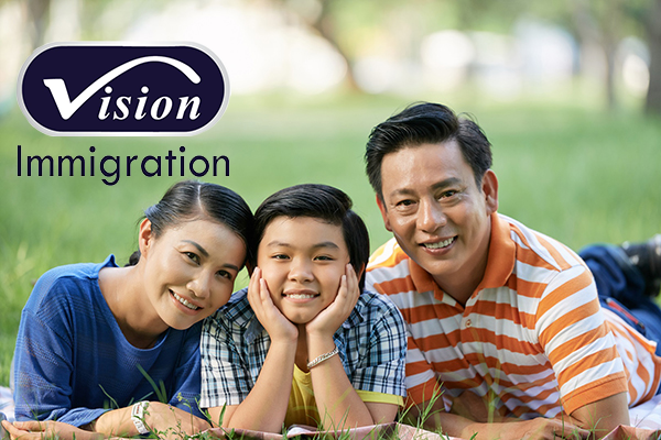 Pinoys aiming for Canada to get free assessment at Vision Consultancy