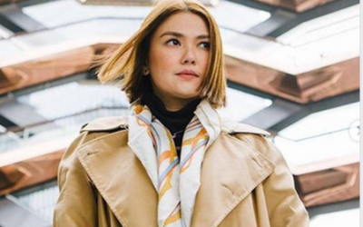 Angelica Panganiban seeks help as family is harassed by overcharging taxi driver in Paris