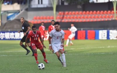 Azkals to compete vs Syria in Dubai