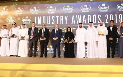 The Banker Middle East Industry Awards 2019 honors top achievers