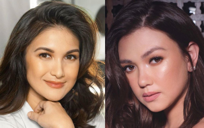 Camille Prats on Angelica Panganiban: She is happy in her own ways