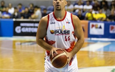 """Basketball is not forever."" — Doug Kramer explains retirement from PBA"