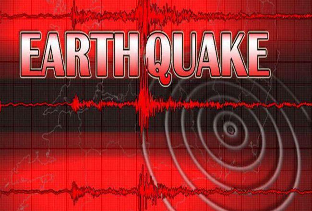 6.1 magnitude quake hits off Davao Occidental