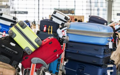 Airport baggage handler faces imprisonment after swapping tags of around 300 suitcases