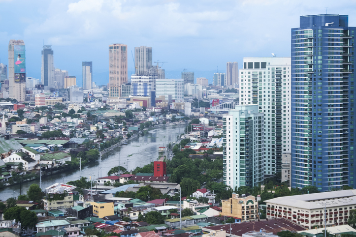 Duterte abolishes Pasig River Rehabilitation Commission