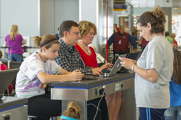 Travel tip: charging your mobile devices at airports, public places not safe