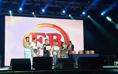 More winners at Eat Bulaga's Dubai show