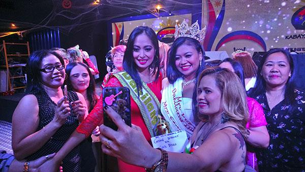 Ilocana mom is this year's Mrs. KKB Dakilang Ina winner