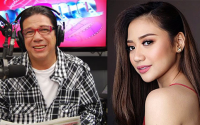 Jobert accepts Morissette's apology