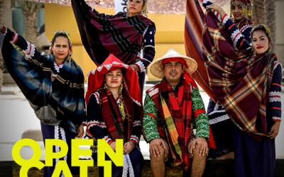 Arté Pilipinas invites UAE-based Filipino performing artists