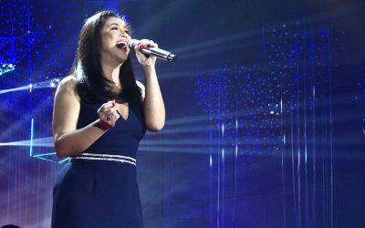 Regine Velasquez celebrates first year as 'Kapamilya'