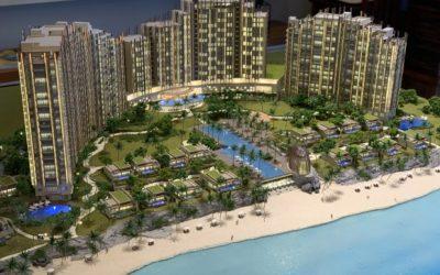 Rockwell reports brisk sales of Mactan beachfront condo