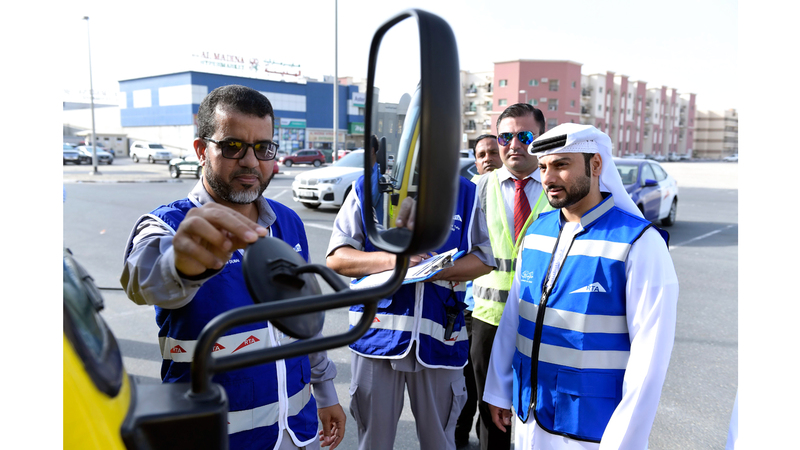 538 school buses in Dubai found to be violating rules