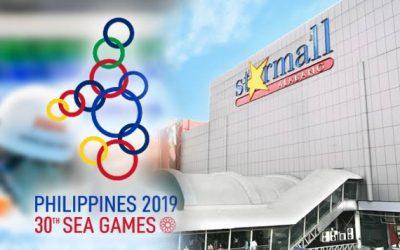 Shopping mall in Metro Manila pass SEA Games standard for bowling – Cayetano