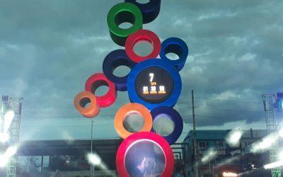 SEA Games venues in Pampanga boast 'high tech' monitoring security