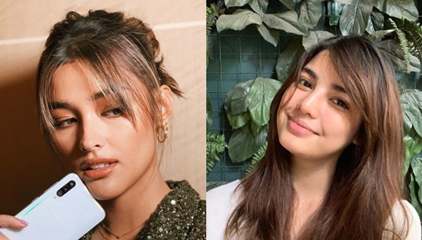 Darna meets Darna: Jane De Leon sits down with Liza Soberano for advice